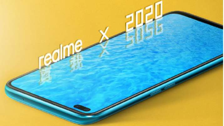 Realme X50 5G to launch on January 7
