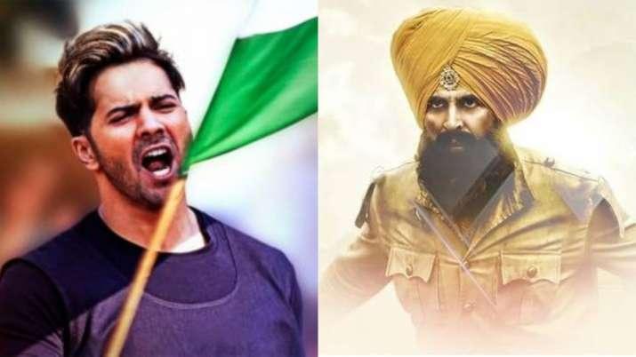 Teri Mitti to Hindustani, Bollywood songs that awaken the spirit of patriotism inside you