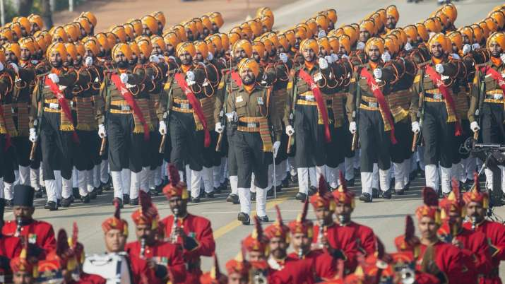 SFJ using recorded calls to instigate Sikh soldiers to desert India
