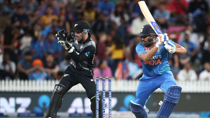 India vs New Zealand, 3rd T20I: Rohit Sharma stars in dramatic Super Over as India clinch series