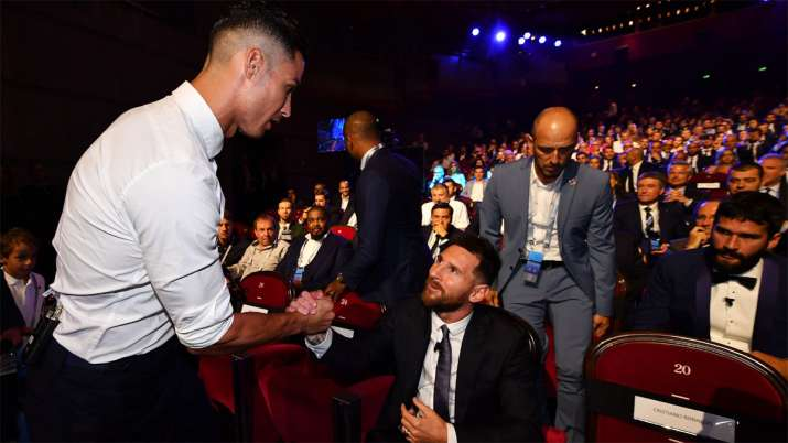 Cristiano Ronaldo pips Lionel Messi in the list of top Instagram earners of 2019