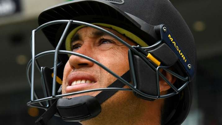 ross taylor, ross taylor new zealand, sir richard hadlee medal, new zealand player of the year, nz p