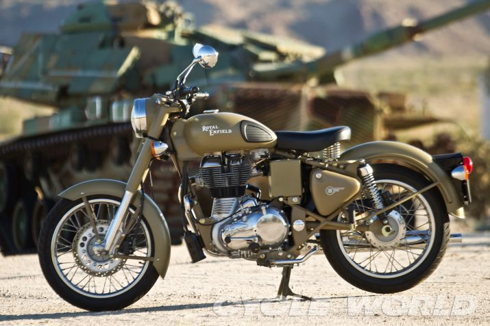 Royal Enfield 2020: 8 safety and security related questions answered