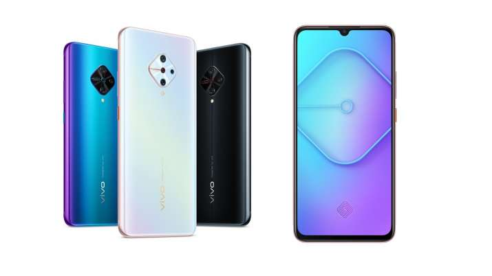 vivo, vivo s1 pro, price, price in india, availability, launch date, specs, specifications, features