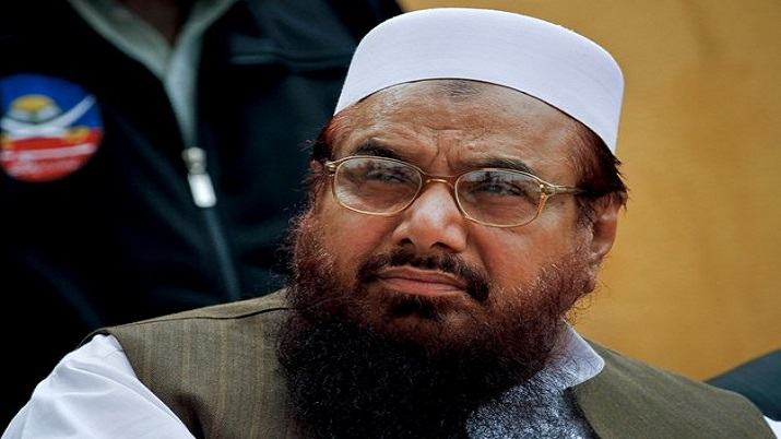 Hafiz Saeed seeks more time from Pak court to record statement in terror financing case