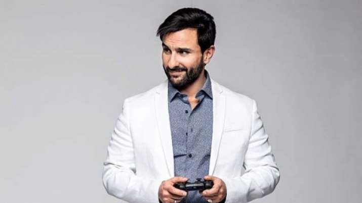 Saif Ali Khan on Jawaani Jaaneman: This story is about a man accepting his age
