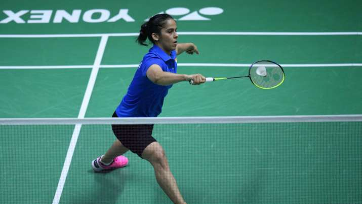 Barcelona Masters: Saina Nehwal advances to second round but Prannoy loses