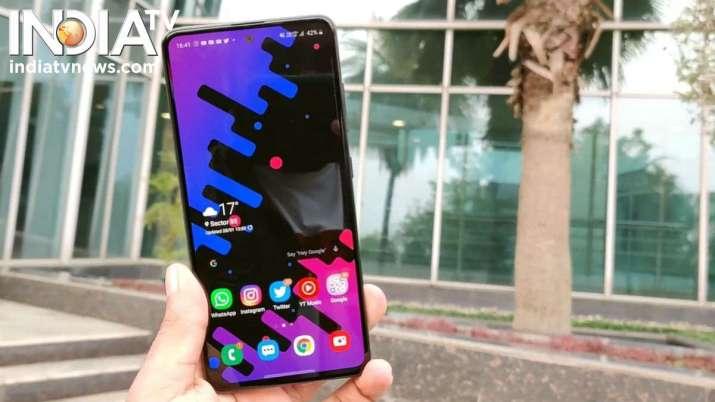 Samsung Galaxy A51 Review, samsung, samsung galaxy a51, price in india, specifications, specs, featu