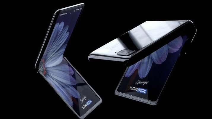 samsung, foldable phone, foldable smartphones, samsung galaxy z flip, galaxy flip, galaxy fold
