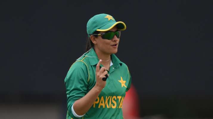 Don't blame a clown for acting like a clown: Pakistan's Sana Mir post cryptic tweet after World T20