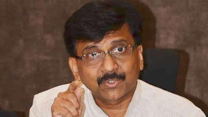 CAA won't be implemented in Maharashtra: Sanjay Raut