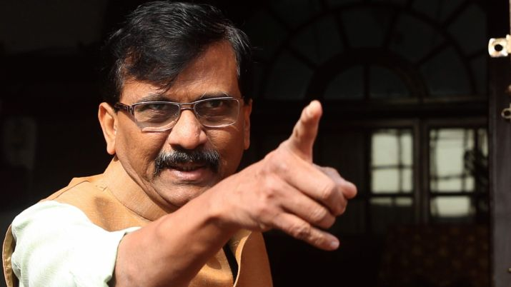 Those who oppose Savarkar should stay in Andaman jail to understand his contribution: Sanjay Raut