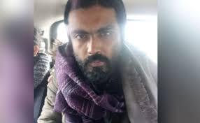 Sharjeel Imam arrested from Bihar's Jehanabad on charges of