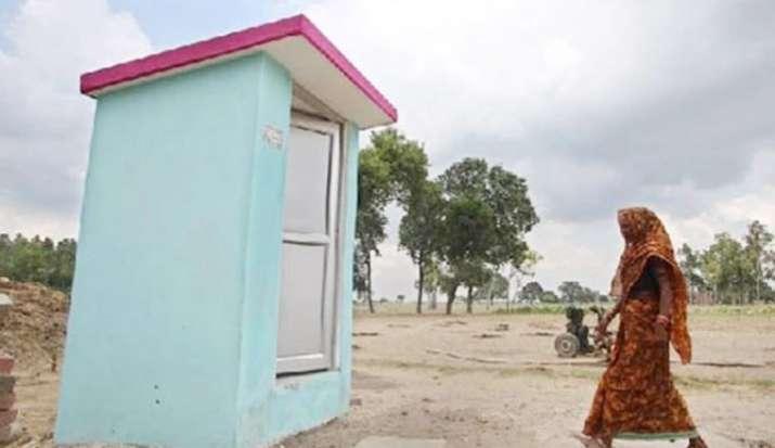 Uttar Pradesh, Kitchen, PMAY,