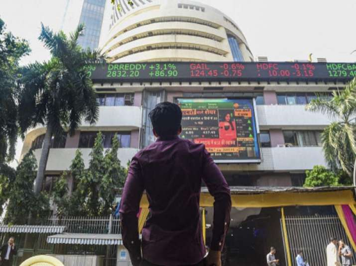 Sensex rises over 200 points in opening trade