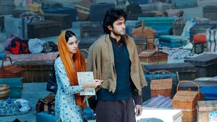 New trailer of Vidhu Vinod Chopra's Shikara shows the difficulties of Kashmiri Pandits