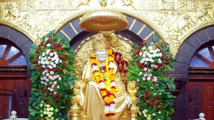 Shirdi bandh: Sai Baba temple to remain open amid