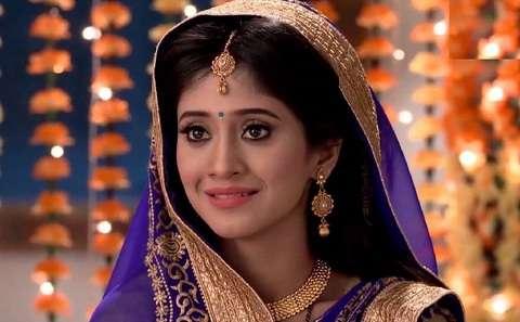 India Tv - Shivangi Joshi