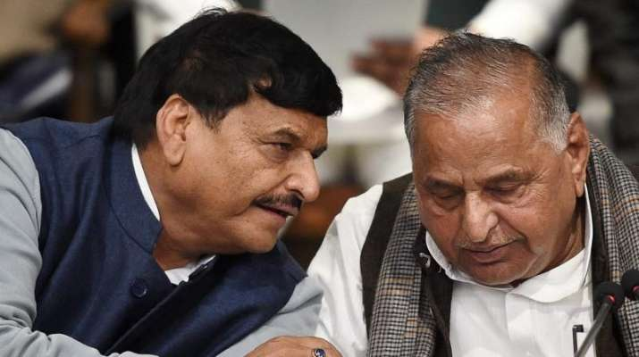 Shivpal 'disillusioned' with Mulayam Singh, will move ahead