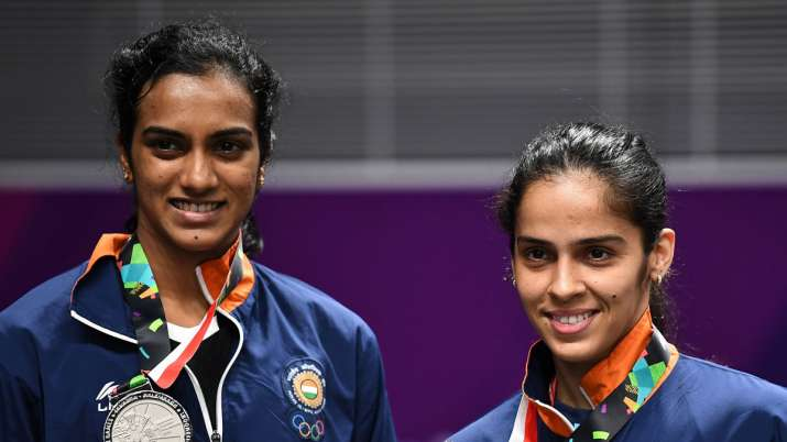 Saina Nehwal, PV Sindhu expected to face off in second round of Indonesia Masters