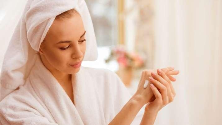 skincare tips for new moms
