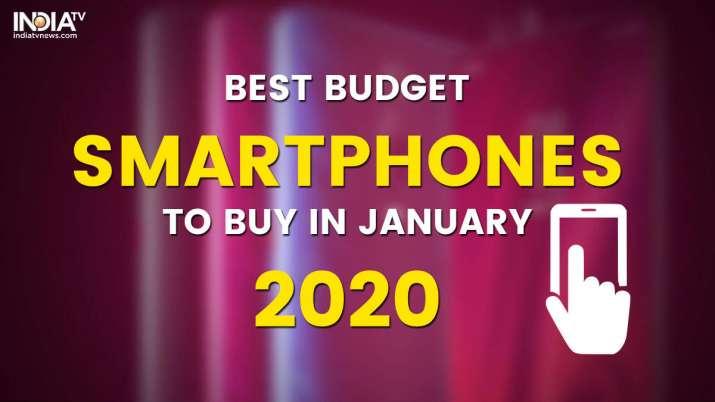 budget smartphones, best smartphones, best phones, 2020, xiaomi, redmi k20, realme x2, android, redm