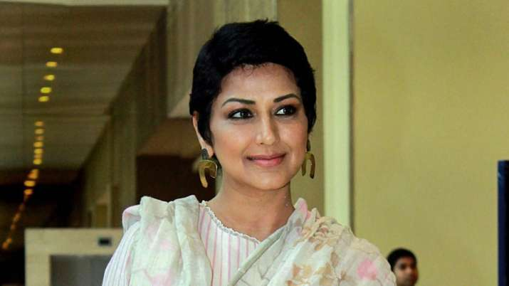 Sonali Bendre reveals she came into movies to make money but this one thing kept her grounded