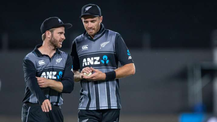 IND vs NZ | India becoming better and better away from home: Tim Southee