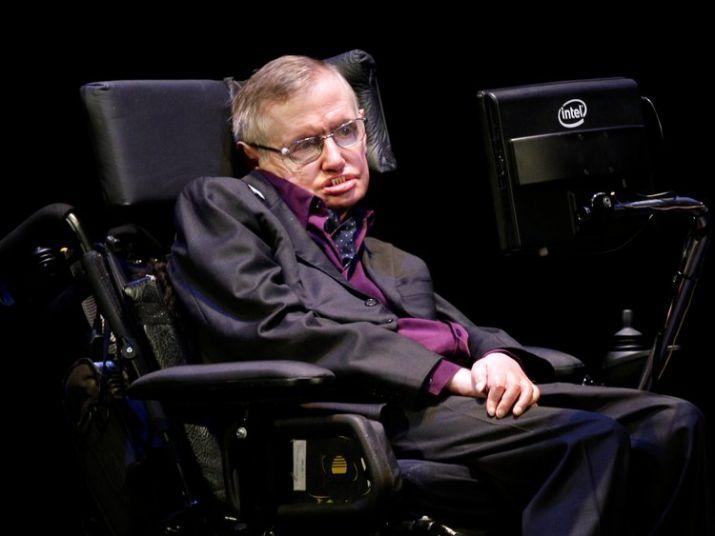 Stephen Hawking, Scientist, researcher, black holes, stephen hawking books
