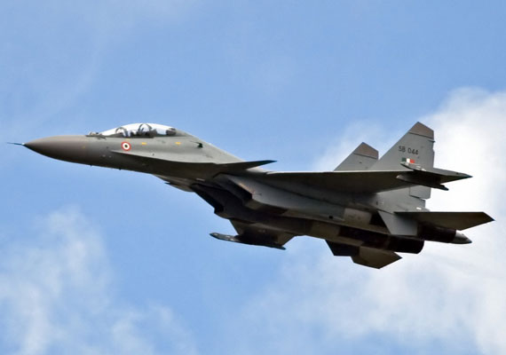 Sukhoi-30MKI, IAF, Navy, Army, Southern command, BrahMos supersonic missile