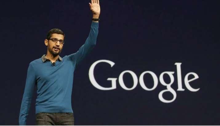 Alphabet, Google's Parent reaches $ 1 trillion in market cap