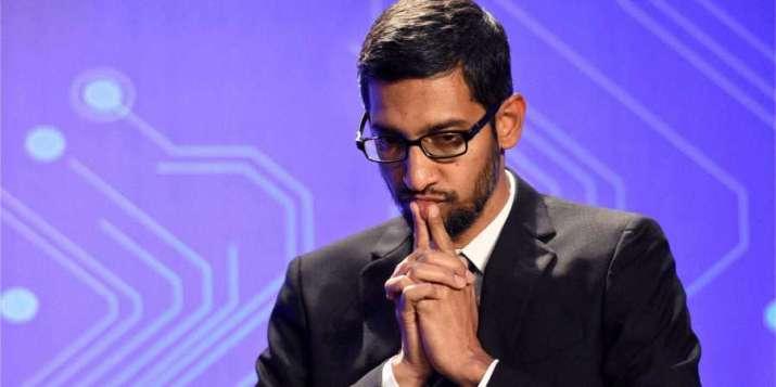 Hopeful all countries will come together on AI regulations, says Sundar Pichai