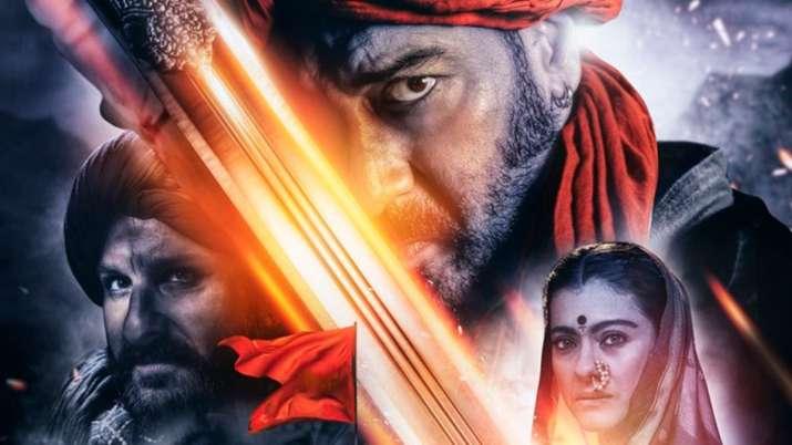 Tanhaji The Unsung Warrior Box Office Collection Day 9: Ajay Devgn's film continues winning streak