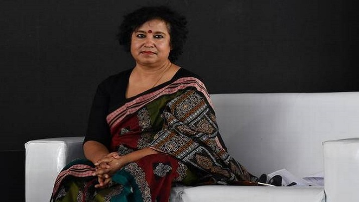 CAA should not shut doors on free-thinker Muslims: Taslima
