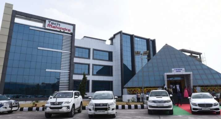 Tech Mahindra sprawling campus in Warangal was launched by