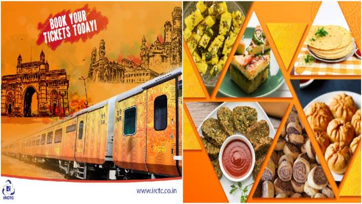 IRCTC Alert! Mumbai-Ahmedabad Tejas Express maidan run on