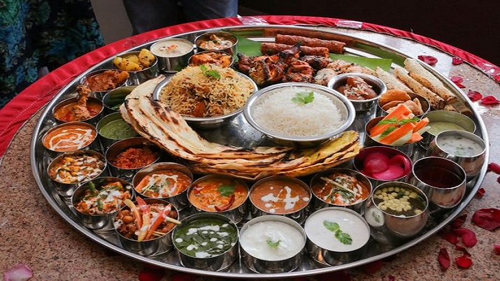 Economic Survey: Vegetarian and non-vegetarian thalis are more affordable now