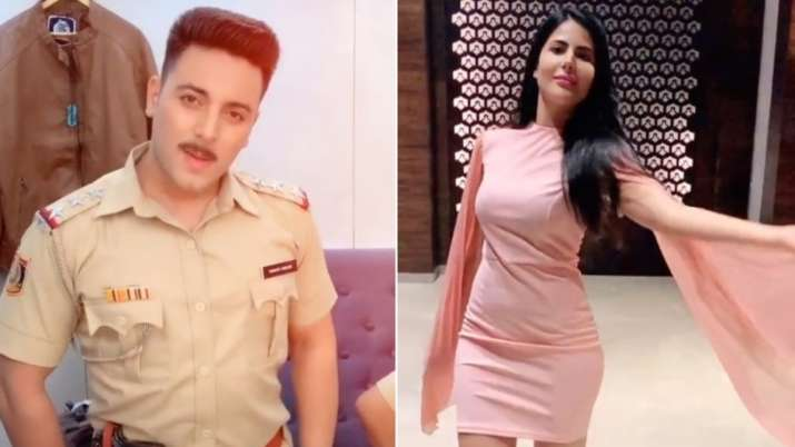 Salman Khan to Katrina Kaif, TikTok has got some unbelievable Bollywood celeb lookalikes. Watch vide