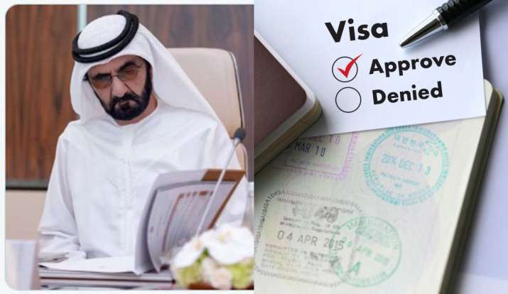 visa, UAE