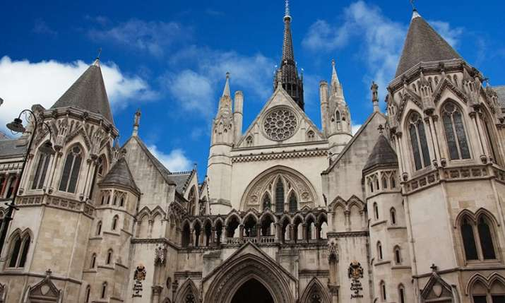 UK High Court/File
