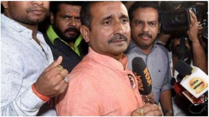 Unnao Rape Case: Expelled BJP MLA Kuldeep Singh Sengar moves Delhi HC challenging conviction