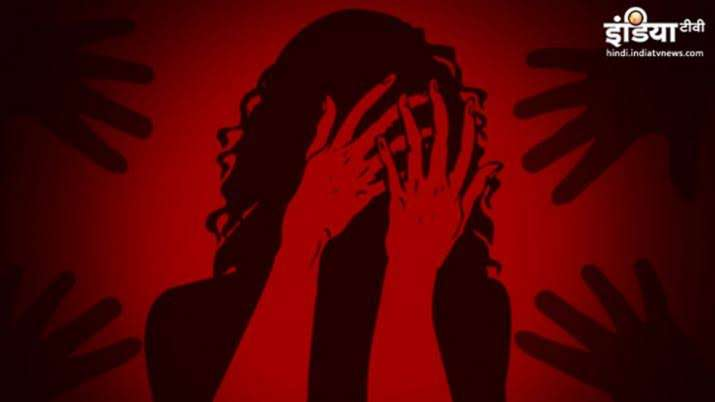 Man held for raping woman, her niece