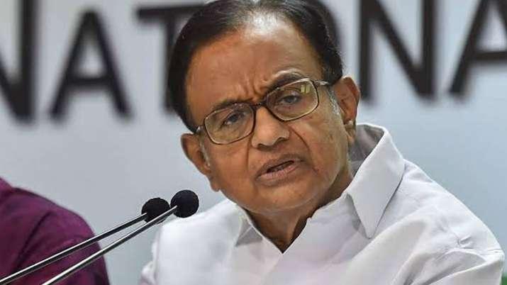 Chidambaram proposes televised Q&A session on CAA to PM Modi