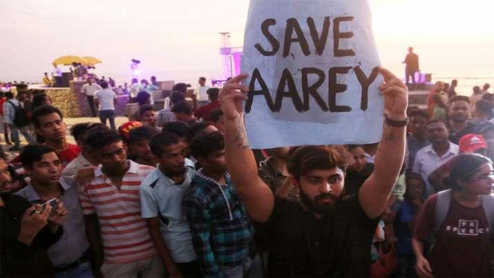 Maharashtra govt removes MMRC managing director amid Aarey