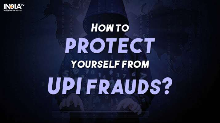 Safe UPI transaction,mobile fraud,mobile money transfer,UPI,Google Pay,PhonePe,NPCI,BHIM, paytm, onl
