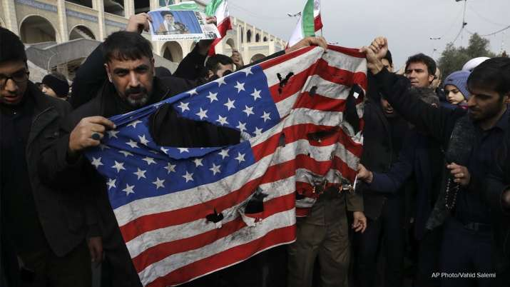 Further escalation in US-Iran tension may affect India's exports: FIEO