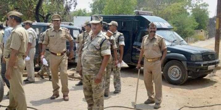 Uttar Pradesh, Uttar Pradesh police, Republic Day,
