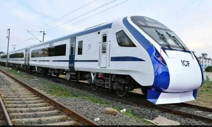Piyush Goyal, Indian Railway, private trains, Vande Bharat, fast trains
