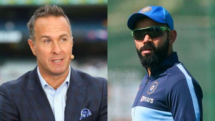 michael vaughan, team india, india vs australia, ind vs aus, ind vs aus 2020, india vs australia 202