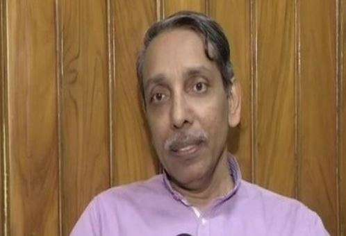 JNU Vice-Chancellor Jagadesh Kumar meets MHRD secy, briefs about situation in campus